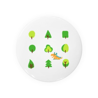 zentoyのwoods and dragon Badges