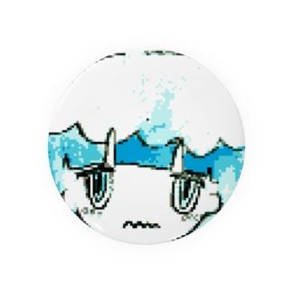 ドットきのちゃん Badges