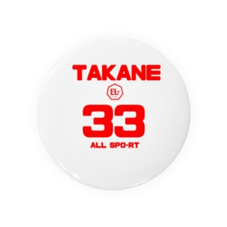 ALLs TAKANE MARI 専用 Badges