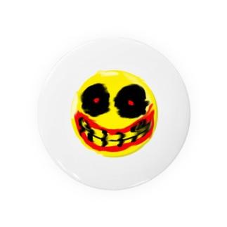 スマイル Badges