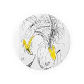 banana_lady Badges