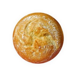まるいパン Badges