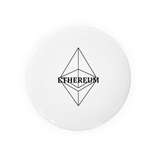 イーサリアム ETH4 Badges