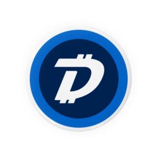 ダッシュ DASH2 Badges