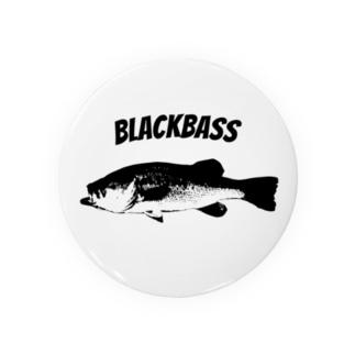 外来魚 Badges