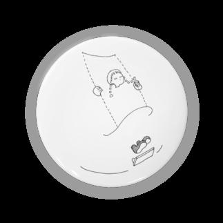 sue.のブランコガール Badges