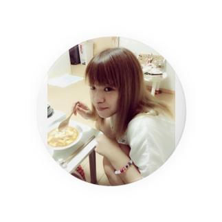 ゆーちゃんファンクラブ🐹💓の一輪の花 Badges