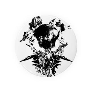 フォトコラージュグラフィック#1 Badges