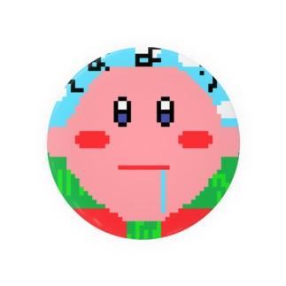 カービィ Badges