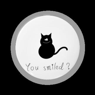 helloの猫 Badges
