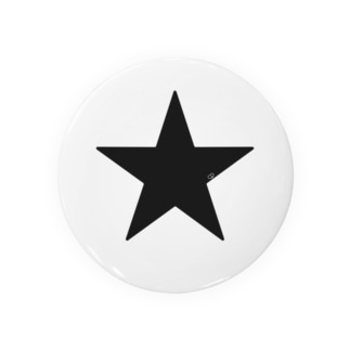 Black Star Badges