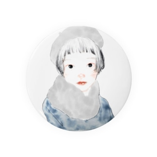 冬の子 Badges