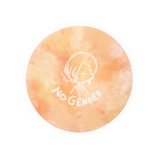 NO GENDER Badges