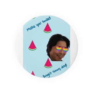 笑顔 Badges