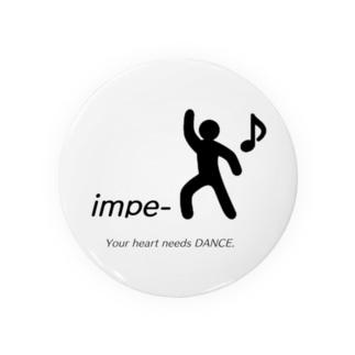 impe-💃 Badges
