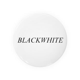 BLACKWHITE Badges