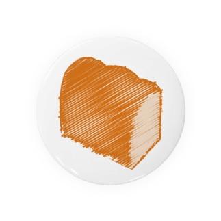 食パンロゴマーク Badges