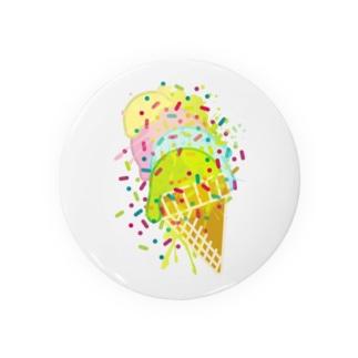 Ice_Cream Badges