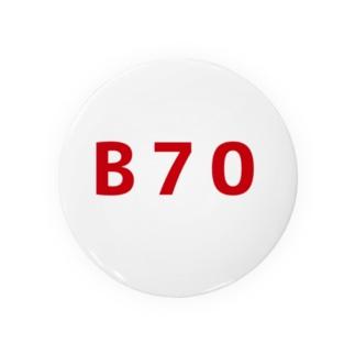 Bの称号 Badges