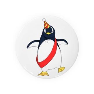 ペンギン Badges