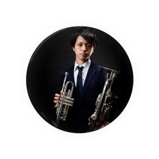 Ken Takemori Badges
