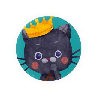 #K_CAT 缶バッジ
