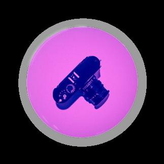 yoogurettoのelocamera Badges