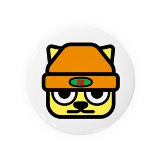 パ紋No.3272 花 Badges