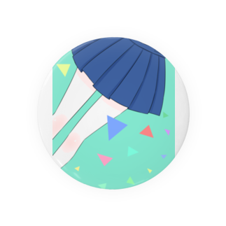piorのスカート(エメラルド) Badges