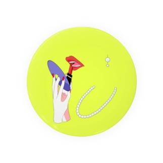 ミラー Badges