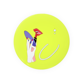 piorのミラー Badges
