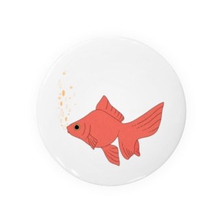 金魚さん Badges