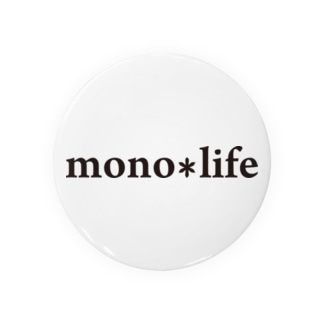 mono*life Badges