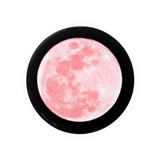 Usubeni moon Badges