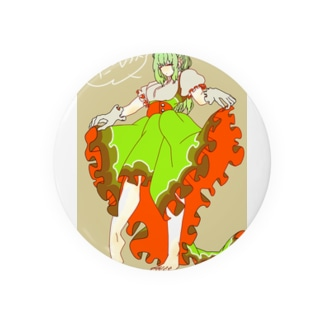 サニーレタス Badges