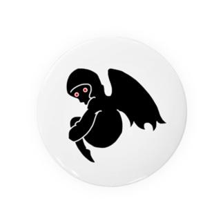 ANGEL(Darkver.) Badges
