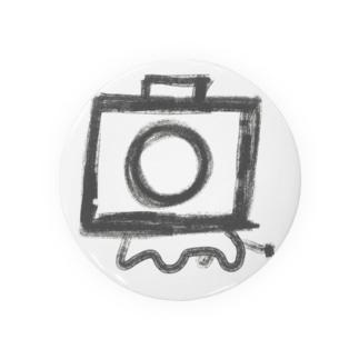 カメライオン Badges