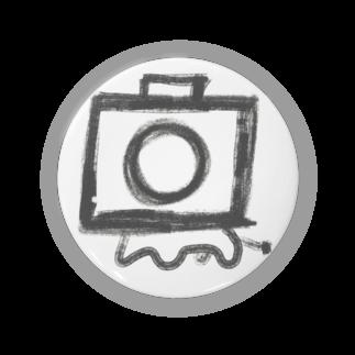 yoogurettoのカメライオン Badges