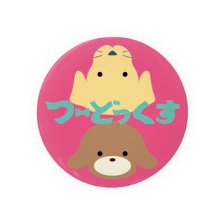 つ〜どっくす Badges