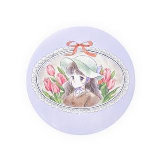 香 ⁑ kaori Badges
