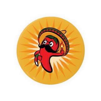 chiliZ  Badges