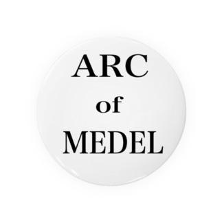 ARC of MEDEL Badges