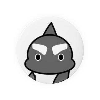 「まじか」 #シャチくん Badges