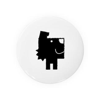 カレミニョン テリア Badges