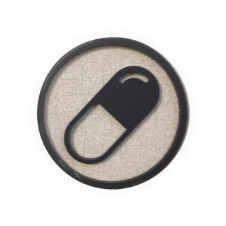 ヤンデレ大好きカプセル Badges