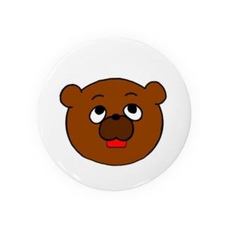 くまさん Badges