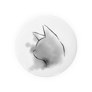 灰猫 Badges