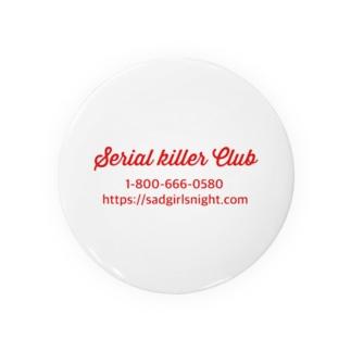 Serial killer   Badges