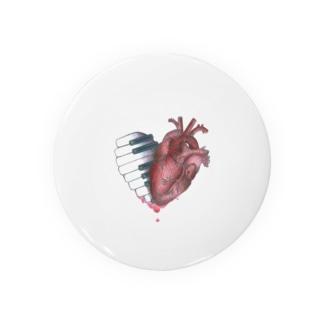 心音(HeartSeries) Badges