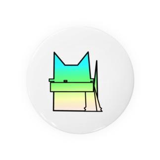limo-catグラデーション #1 Badges
